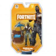 Set de joaca figurina Bandolier Solo Mode Fortnite