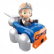 Set de joaca Flying Rusty Kart Rusty Rivets