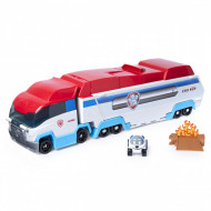 Set de joaca Launch'N Haul Paw Patroller Patrula Catelusilor