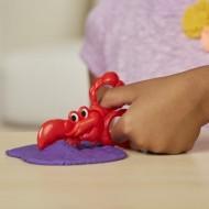 Set de joaca plastilina Cranky The Octopus Play Doh