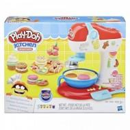 Set de joaca plastilina Spinning Treats Mixer Play Doh