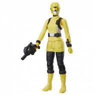 Set de joaca Yellow Ranger Power Rangers Beast Morphers 30 cm