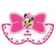 Set masti Minnie Mouse 6 bucati