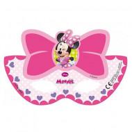 Set masti Minnie Mouse 6 bucati