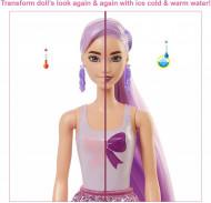 Set papusa Barbie Color Reveal GTR93