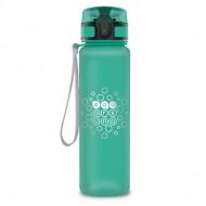 Sticla pentru apa mata Turcoaz Ars Una 600 ml