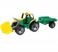 Tractor cu remorca Lena 108 cm