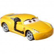 Masinuta metalica Trainer Cruz Ramirez Cars 3