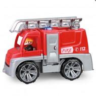 Masina de pompieri Truxx Lena 29 cm