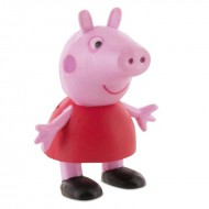 Figurina Peppa Purcelusa Peppa