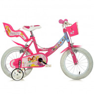 Bicicleta copii Printesele Disney 14""