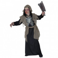 Costum de zombie Widmann 128 cm