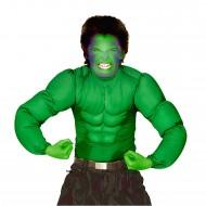 Costum Hulk 158 cm