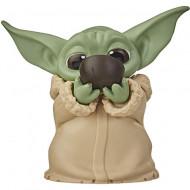 Figurina Baby Yoda Mandalorian Star Wars The Bounty Collection F1213