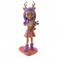 Figurina Danessa Deer si Sprint Enchantimals