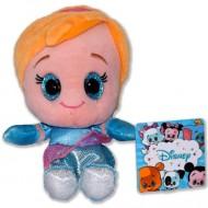 Figurina de plus Cenusareasa Printesele Disney 15 cm