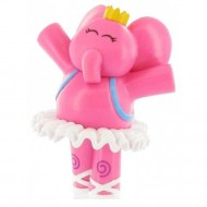 Figurina Elly Balerina Pocoyo