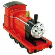 Figurina locomotiva James Thomas si Prietenii