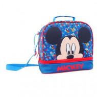 Geanta de pranz termoizolanta Mickey Mouse