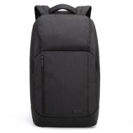 Ghiozdan rucsac laptop Ars Una Urban AU-9 negru 47 cm