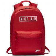 Ghiozdan rucsac Nike Air Heritage 2.0 rosu 43 cm BA6022657