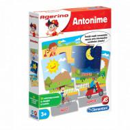 Joc educativ Antonime Agerino Clementoni