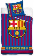 Lenjerie pat FC Barcelona 160x200 cm FCB182013