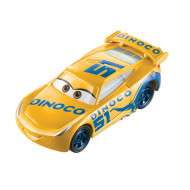 Masinuta Dinoco Cruz Ramirez Cars Color Changers