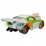 Masinuta metalica Brick Yardley XRS Drag Racing Cars