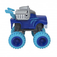Masinuta metalica Crusher Monster Engine Blaze si Masinile Uriase
