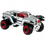 Masinuta metalica Cyborg Hot Wheels