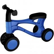Motocicleta fara pedale albastra Lena