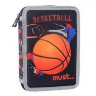 Penar 3D dublu echipat Basketball Must