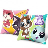 Perna patrata Littlest Pet Shop