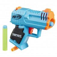 Pistol de jucarie Nerf Micro HC-R Fortnite Micro Shots