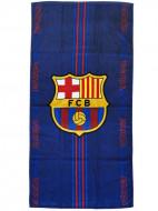 Prosop bumbac FC Barcelona 70x140 cm FCB192024-R