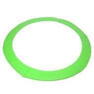 Protectie arcuri trambulina Froggy Pro 430 cm verde