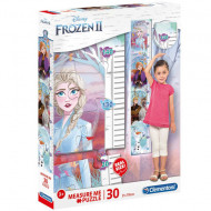 Puzzle Measure Me Frozen 2 Clementoni 30 piese