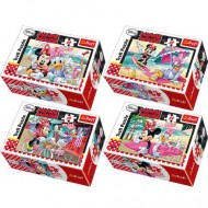 Puzzle Minnie Mouse 54 piese