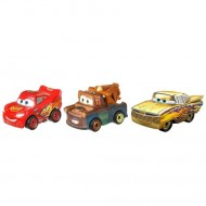 Set 3 masinute metalice Radiator Springs Mini Racers Cars 3