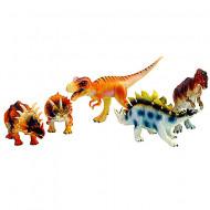 Set 5 figurine dinozauri 901791