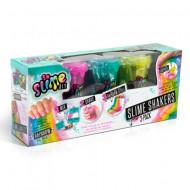 Set de creatie Slime Shaker Cosmic/Rainbow So Slime 3 pachete