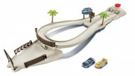 Set de joaca Beach Duel Cars Fireball Beach Racers