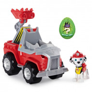 Set de joaca Marshall Deluxe Vehicle Patrula Catelusilor Dino Rescue
