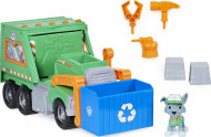 Set de joaca Rocky Reuse It Truck Patrula Catelusilor