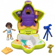 Set de joaca Shani Rockin' Science Compact Polly Pocket