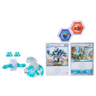 Set de joaca Tretorous Ultra Baku Gear Bakugan Armored Alliance