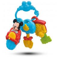 Zornaitoare Activity Keys Mickey Mouse Disney Baby