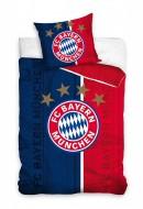 Lenjerie pat FC Bayern Munchen 160x200 cm