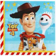 Servetele pentru petrecere Woody Toy Story 4